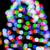 karácsonyfa · kék · elemlámpa · fekete · buli · absztrakt - stock fotó © luissantos84