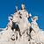 europe statue in albert memorial stock photo © luissantos84