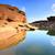 desfiladeiro · paisagem · rio · córrego · ver · cenário - foto stock © lukchai