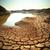 solo · seca · rachaduras · secar · terra · naturalismo - foto stock © lukchai