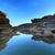 desfiladeiro · natureza · paisagem · rocha · rio · ver - foto stock © lukchai