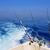 csónak · halászat · trollkodás · mély · kék · óceán - stock fotó © lunamarina