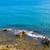 denia las rotas beach near sant antonio cape stock photo © lunamarina