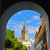 cattedrale · dettaglio · costruzione · città · viaggio · architettura - foto d'archivio © lunamarina