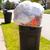 мусор · мусора · полный · контейнера · улице · мешки - Сток-фото © lunamarina