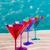 coco · vermelho · coquetel · starfish · praia · tropical · caribbean - foto stock © lunamarina