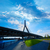 boston zakim bridge in bunker hill massachusetts stock photo © lunamarina