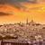 kerk · Frankrijk · toren · wijn · gebouw - stockfoto © lunamarina