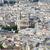 paris aerial eglise saint sulpice church france stock photo © lunamarina