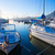 denia marina boats in alicante valencia province spain stock photo © lunamarina