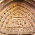 Cathedral of Leon gothic arch in Castilla Spain stock photo © lunamarina