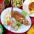 fried veracruzana grouper fish mexican seafood stock photo © lunamarina