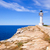barbaria cape lighthouse in formentera island stock photo © lunamarina