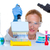 kimyasal · laboratuvar · bilim · adamı · kadın · kanal · çalışma - stok fotoğraf © lunamarina