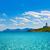 praia · mallorca · nuvens · paisagem · mar · verão - foto stock © lunamarina
