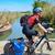 bisiklete · binme · turist · bisikletçi · Valencia · mutlu · spor - stok fotoğraf © lunamarina