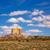 Arizona · deserto · montanha · primavera · laranja · viajar - foto stock © lunamarina