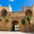 Alcudia Old Town Majorca Porta des Moll Mallorca stock photo © lunamarina