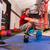 гири · фитнес · человека · веса - Сток-фото © lunamarina