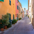 cidade · velha · mallorca · ilha · Espanha · edifício · rocha - foto stock © lunamarina