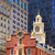 Бостон · старые · дома · Массачусетс · США · путешествия - Сток-фото © lunamarina