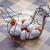 смешанный · яйца · традиционный · дизайна · яйцо · оранжевый - Сток-фото © lunamarina