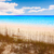 Destin beach in florida ar Henderson State Park stock photo © lunamarina