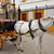 seville real maestranza bullring plaza toros stock photo © lunamarina