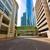 Houston · sziluett · városkép · harang · Texas · égbolt - stock fotó © lunamarina