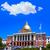 boston massachusetts state house golden dome stock photo © lunamarina