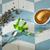 材料 · ヴィンテージ · 新鮮な · キノコ · 暗い · 精進料理 - ストックフォト © lunamarina