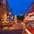 trafik · Londra · Big · Ben · gece · araba · sokak - stok fotoğraf © lunamarina