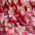 красный · точка · белый · изображение · оказанный - Сток-фото © lunamarina