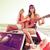 sarışın · kadın · oynama · gitar · fotoğraf · güzel - stok fotoğraf © lunamarina