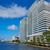 Miami · tengerpart · Florida · USA · város · építkezés - stock fotó © lunamarina
