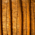 mediterranean cane roof in traditional wooden roofing stock photo © lunamarina
