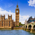 Big · Ben · Londres · horloge · tour · thames · rivière - photo stock © lunamarina