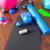 pilates · zoals · magie · ring - stockfoto © lunamarina