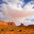 view from us 163 scenic road to monument valley utah stock photo © lunamarina