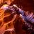 Canyon · Arizona · Land · Seite · USA · Textur - stock foto © lunamarina