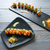 ejderha · rulo · sushi · gıda · yeme · Japon - stok fotoğraf © lunamarina