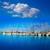 denia marina port in alicante spain with boats stock photo © lunamarina