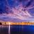 San · Francisco · wygaśnięcia · panoramę · California · wody · refleksji - zdjęcia stock © lunamarina