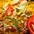 индийской · пряный · куриные · овощей · зеленый · красный - Сток-фото © lunamarina