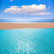 strand · Spanje · hemel · water · natuur - stockfoto © lunamarina