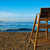 plaj · koltuk · akdeniz · İspanya · gökyüzü · su - stok fotoğraf © lunamarina