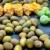 market with melon watermelon and potatoes stock photo © lunamarina