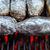 grilled whole potatoes with foil stock photo © lunamarina