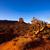 vale · ocidente · Utah · parque · secas - foto stock © lunamarina
