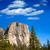 yosemite national park el capitan california stock photo © lunamarina